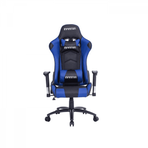 Gaming Chair bleu/noir