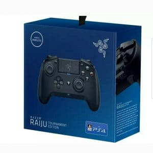 Razer Raiju Tournament